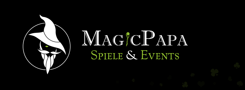 MagicPapa - Spiele & Events