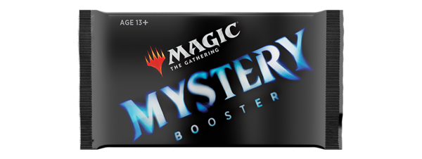 Magic: The Gathering - MYSTERY BOOSTER - (EN)