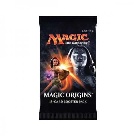 MTG: MTG Booster - Magic Ursprünge (1er) (DE)